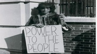 Stonewall: Marsha P. Johnson e o Black Trans Lives Matter